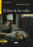 El lirio de los valles. Buch + Audio-CD