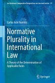Normative Plurality in International Law