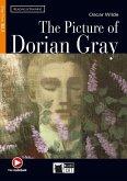 The Picture of Dorian Gray, w. Audio-CD