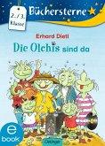 Die Olchis sind da (eBook, ePUB)