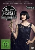 Miss Fishers mysteriöse Mordfälle - Staffel 3 (3 Discs)