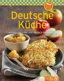 Deutsche Küche (eBook, ePUB)