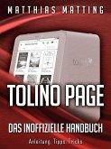 Tolino Page – das inoffizielle Handbuch (eBook, ePUB)