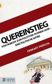Quereinstieg (eBook, ePUB)