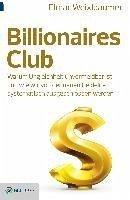 Billionaires Club (eBook, ePUB) - Weixlbaumer, Elmar