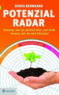 Potenzialradar (eBook, ePUB) - Bernhard, Doris