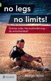 no legs no limits! (eBook, ePUB)
