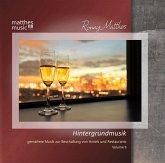 Hintergrundmusik,Vol. 9 - Gemafreie Klaviermusik