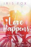 Love Happens - Zwei sind einer zu viel (eBook, ePUB)