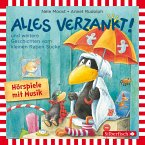 Alles verzankt!, Alles zu voll!, Alles nass! (MP3-Download)