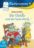 Die Olchis und der faule König (eBook, ePUB)