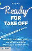 Ready for Take off (eBook, ePUB)