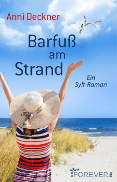 Barfuß am Strand (eBook, ePUB) - Deckner, Anni