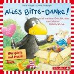 Alles Bitte-danke!, Alles Eis!, Socke will alles können und zwar ruckzuck! (MP3-Download)