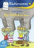 Die Olchis im Zoo (eBook, ePUB)