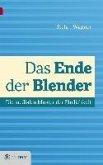 Das Ende der Blender (eBook, ePUB)