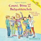 Conni, Dina und der Babysitterclub / Conni & Co Bd.12 (MP3-Download)