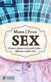 Mann Frau - Sex (eBook, ePUB)