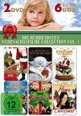 Die rührendsten Weihnachtsfilme Collection Vol. 4 (2 Discs)
