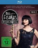 Miss Fishers mysteriöse Mordfälle - Staffel 3 - 2 Disc Bluray