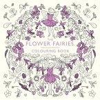 The Flower Fairies Colouring Book