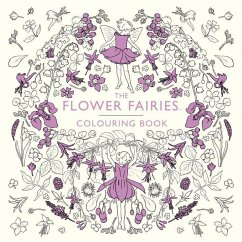 The Flower Fairies Colouring Book - Barker, Cicely Mary