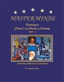 Master Minds: Creativity in Picasso's & Husain's Paintings. Part 5 (1, 2, 3, 4, 5, #5) (eBook, ePUB)