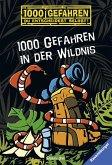 1000 Gefahren in der Wildnis / 1000 Gefahren Bd.42 (eBook, ePUB)