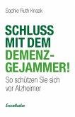 Schluss mit dem Demenz-Gejammer! (eBook, ePUB)