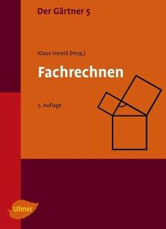 Der Gärtner 5. Fachrechnen (eBook, PDF) - Herold, Klaus