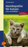 Homöopathie für Katzen (eBook, ePUB)