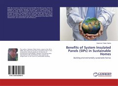 Benefits of System Insulated Panels (SIPs) in Sustainable Homes