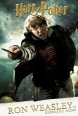 Harry Potter Cinematic Guide: Ron Weasley