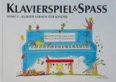 Klavierspiel & Spaß. Band 02