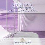 Meditation Energetische Hausreinigung, 1 Audio-CD
