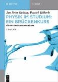 Physik im Studium - Ein Brückenkurs
