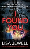 I Found You (eBook, ePUB)
