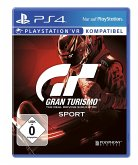 Gran Turismo Sport (PlayStation 4)