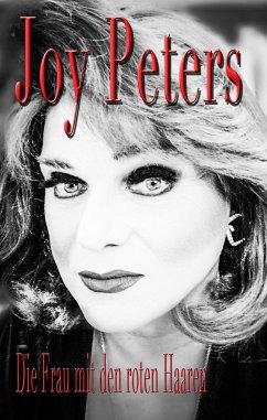 Die Frau mit den roten Haaren - Peters, Joy