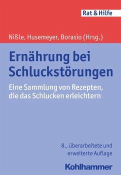 Ernährung bei Schluckstörungen (eBook, PDF)