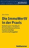 Die ImmoWertV in der Praxis (eBook, PDF)