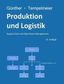Produktion und Logistik (eBook, PDF)