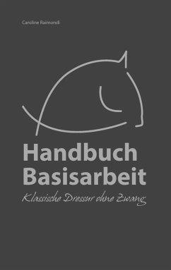 Handbuch Basisarbeit (eBook, ePUB)