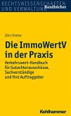 Die ImmoWertV in der Praxis (eBook, ePUB)