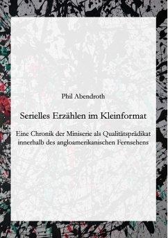 Serielles Erzählen im Kleinformat (eBook, ePUB)
