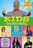 Kids Dance Club - 5 Coole Choreos