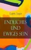 Endliches und ewiges Sein (eBook, ePUB)