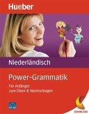 Power-Grammatik Niederländisch (eBook, PDF)