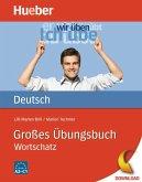 Großes Übungsbuch Deutsch (eBook, PDF)