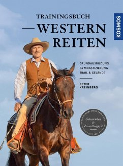 Trainingsbuch Westernreiten (eBook, PDF)